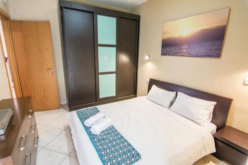 Amdar Village Eilat Yanis Apartments